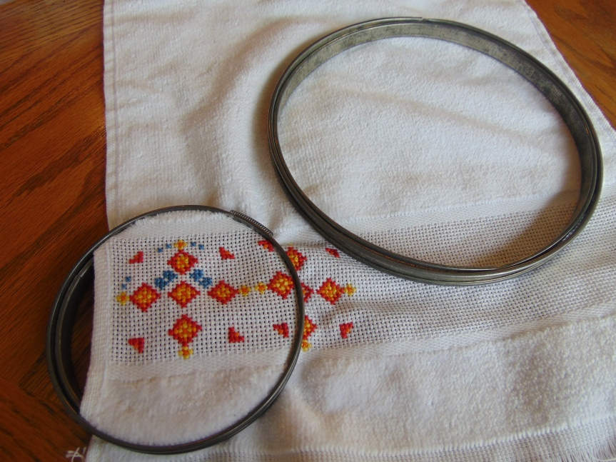Cross Stitch 01