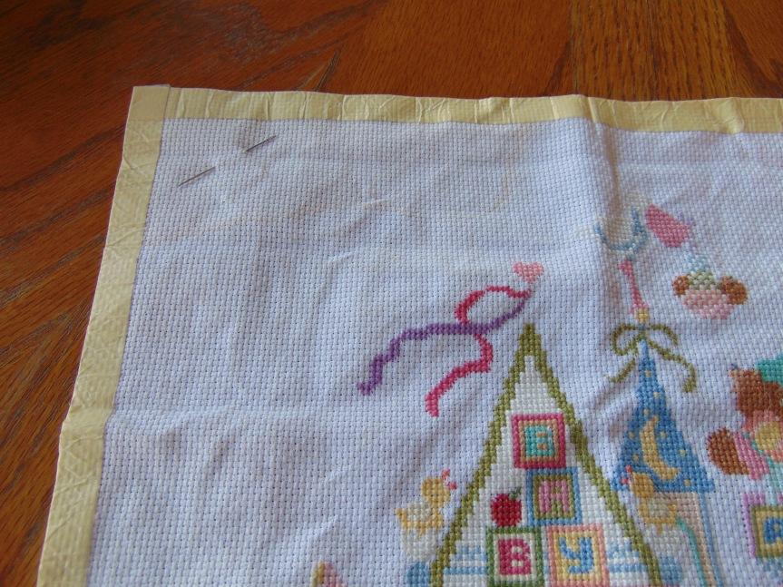 Cross Stitch 39