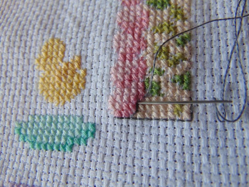 Cross Stitch 45