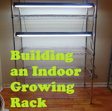 Building a Growing Rack